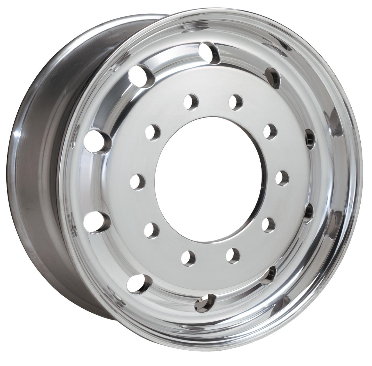 light wheel for aluminum christmas tree