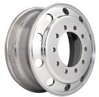 Accuride 41730 22.5 x 9 Aluminum Wheel (Photo: Business Wire)