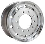 Accuride 41012 22.5 x 9 Aluminum Wheel (Photo: Business Wire)