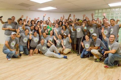 Best Workplace in Technology 2016 - Ultimate Software, provider of HR, payroll, and talent management solutions (Photo: Business Wire)