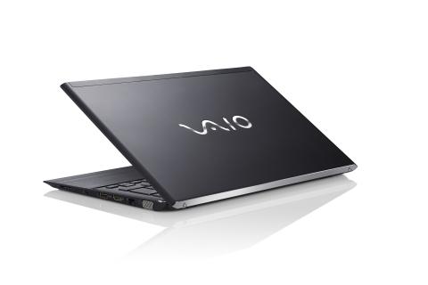 VAIO S (Photo: Business Wire)