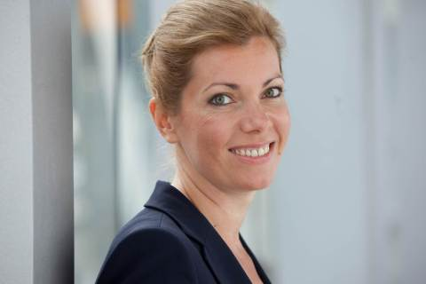 Anastassia Lauterbach joins eKomi board (Photo: Business Wire)