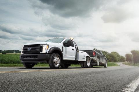 Ford has announced that its Ohio Assembly Plant will support additional production of the all-new 20 ...
