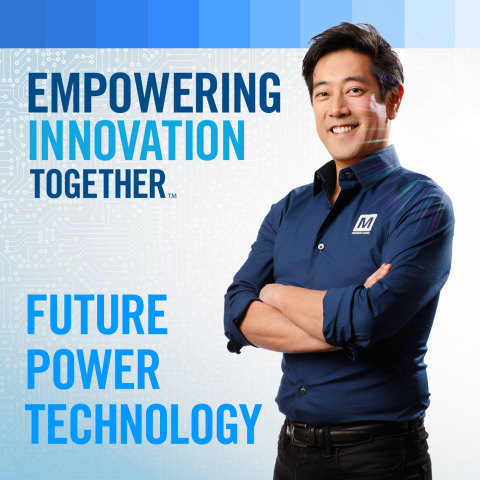 Global distributor Mouser Electronics introduces an exciting new Power Series for its popular Empowe ...