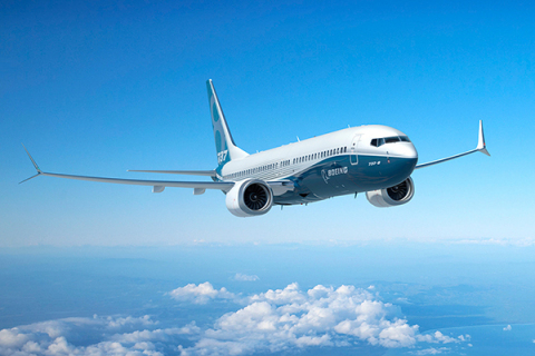 Lightweight metals leader Alcoa has signed a long-term agreement with Boeing for components for Boei ...
