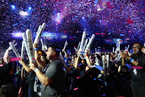 Heroes of the Dorm is the ultimate collegiate esports tournament. (Photo: Business Wire)