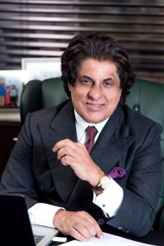 Tej Kohli (Photo: Business Wire)