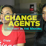 """TV One's Change Agents: History in the Making """"A Class Act"""" By Che Rhymefest (Courtesy: TV One)"""