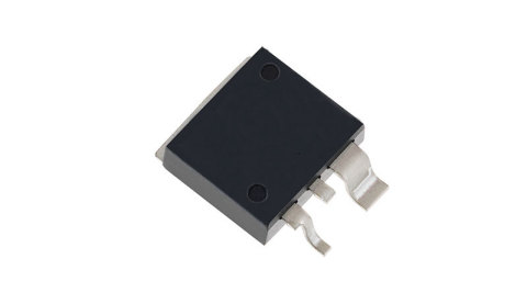 "Toshiba: 40V N-ch Low ON-resistance Power MOSFET for Automotive Applications ""TKR74F04PB"" (Photo: Business Wire)"