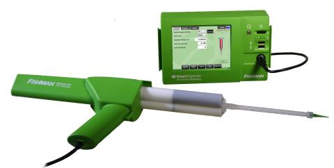The SmartDispenser® Two Component Fluid Dispenser (Photo: Business Wire)