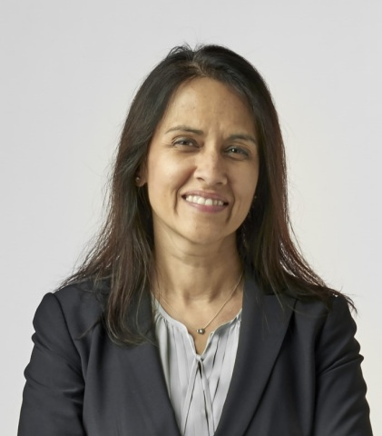 Meenal A. Sethna (Photo: Business Wire)