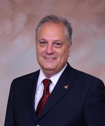 Appraisal Institute Past President Ken P. Wilson Joins Joseph J. Blake & Associates, Inc. (Photo: Business Wire)