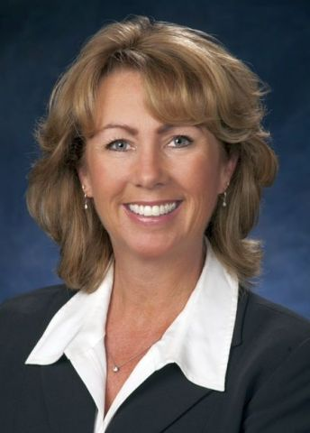 Barbara A. Hayes, Director, First Northern Community Bancorp (Photo: Business Wire)