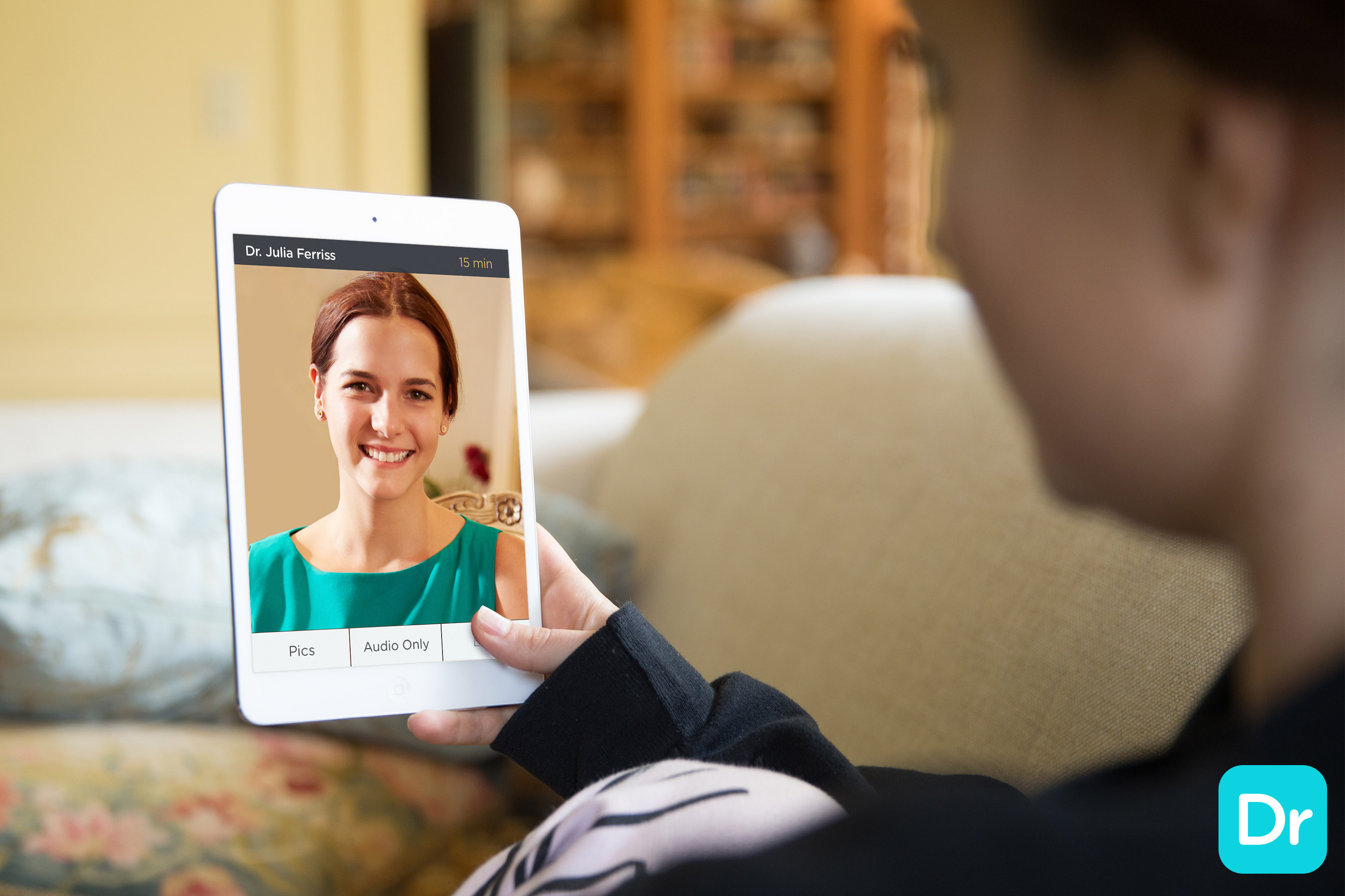 Doctor On Demand Makes Psychiatric Video Visits Available
