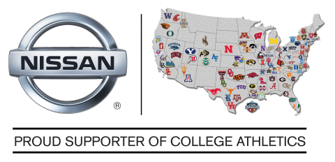Lots of Hoop-la with Nissan's first large-scale College 100 promotion (Graphic: Business Wire)