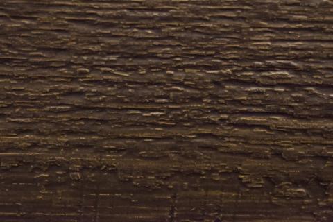 Barista, une nouvelle couleur de parement préfini LP(MD) CanExel(MD), enveloppe la maison de la chal ...