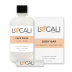 Locali Branded Beauty Products (Photo: Business Wire)