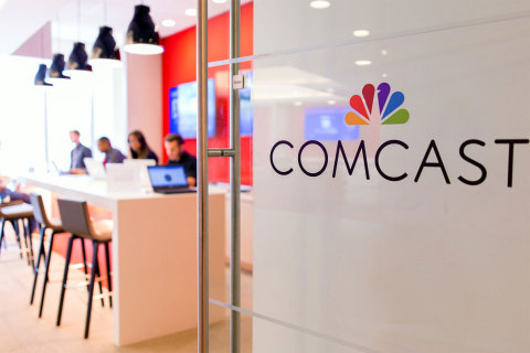 Comcast Corporation will host a conference call with the financial community to discuss financial results for the fourth quarter and full year 2015 on Wednesday, Feb. 3, 2016. (Photo: Business Wire)