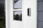 The Vivint Doorbell Camera has become the company's best-selling smart home product. (Photo: Business Wire)
