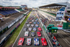 Motorsport.com today announced its digital platform will become the live-streaming host to the 84th Le Mans 24 full entry list announcement. (Photo: Business Wire)