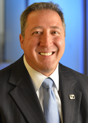 Greg Carmichael is President and CEO of Fifth Third Bancorp. (Photo: Business Wire)