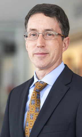 DJ Gribbin has joined HDR as director of Strategic Consulting. He is former general counsel for the U.S. Department of Transportation and also led government advisory and affairs for Macquarie Capital (Photo: Business Wire).