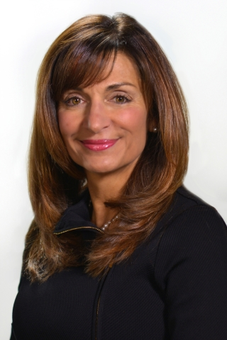 Judith L. Roman, president & CEO of AmeriHealth New Jersey (Photo: Business Wire)