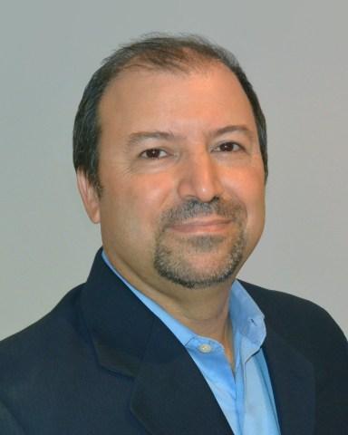 Néstor Perinot, VP de Ventas de Audio.Ad, quien lidera la expansión de la empresa en los EE.UU. (Fot ...
