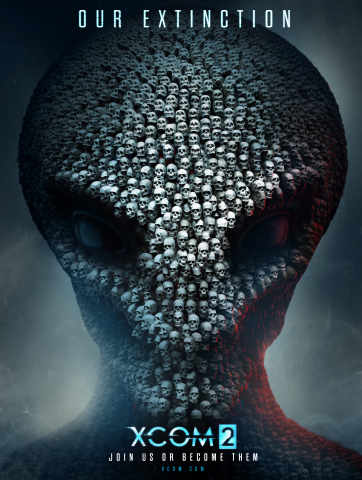 2K and Firaxis Games announced today that XCOM® 2, the sequel to the Game of the Year* award-winning strategy title, is now available worldwide. (Photo: Business Wire)