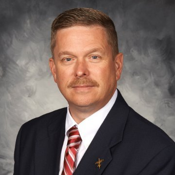 AAMSI Appoints David Clark as Vice President of Defense & Aerospace. (Photo: Business Wire)
