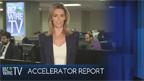 Watch BizWireTV's Accelerator Report from Business Wire