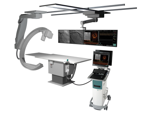 OPTIS Mobile Integrated Lab (Photo: Business Wire)