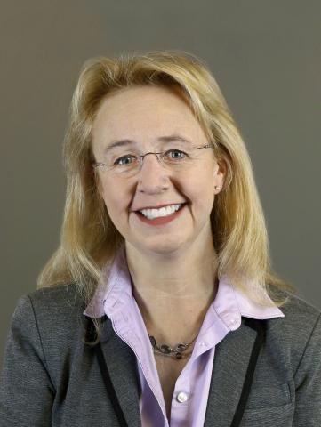 Nicola Morris, Senior Vice President, Corporate Development at WEX (Photo: Business Wire)