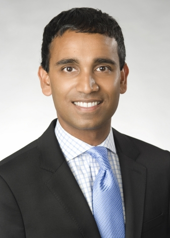 Ranjan Goswami has been elected to the Children's Hospital Los Angeles Board of Trustees. (Photo courtesy: Delta Air Lines)