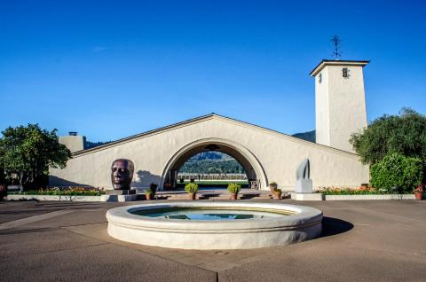 Robert Mondavi Winery (Photo: Business Wire)