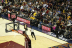 ZTE, die Cleveland Cavaliers und ihre Fans feierten zusammen das Jahr des Affen