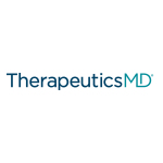 TherapeuticsMD to Host Fourth Quarter and Year End 2015 Financial Results