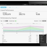 XC Logic(tm) Tablet Dashboard (Photo: Business Wire)