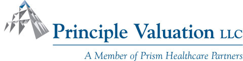 Principle Valuation, a Member of Prism Healthcare Partners