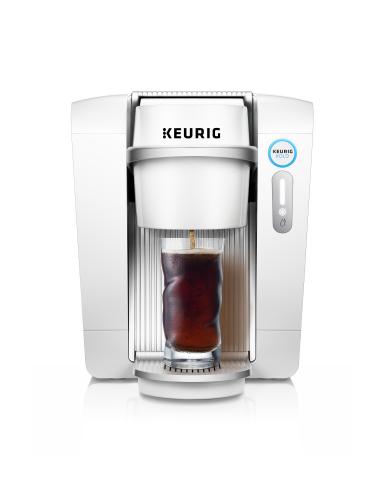 Keurig® KOLD™ Drinkmaker from Keurig Green Mountain, Inc. (Photo: Business Wire)