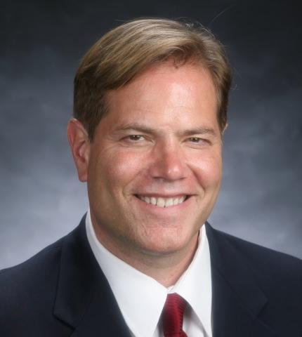 Scott Zeller, M.D. (Photo: Business Wire)