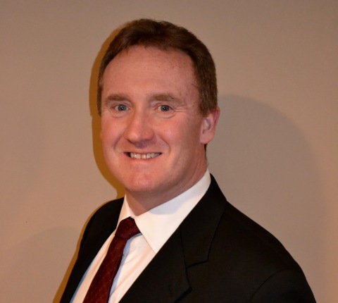 Patrick Gillespi, Sr. Project and Property Manager of Urstadt Biddle Properties Inc. (Photo: Business Wire)