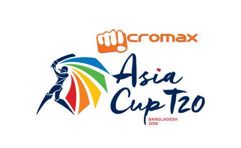Asia Cup T20 2016 (Graphic: Business Wire)