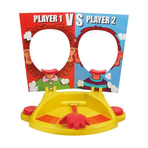 PIE FACE SHOWDOWN Game (Available: Fall 2016)(Photo: Business Wire)