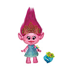 DreamWorks TROLLS HUG TIME POPPY Doll (Available: Fall 2016)(Photo: Business Wire)