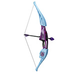 NERF REBELLE PLATINUM Bow (Available: Fall 2016)(Photo: Business Wire)
