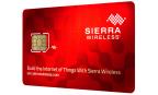 Sierra Wireless lancia un'innovativa Smart SIM con un servizio di connettività IoT globale superiore