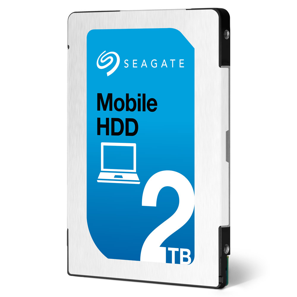 Seagate Now Shipping World\'s Slimmest and Fastest 2TB Mobile Hard ...
