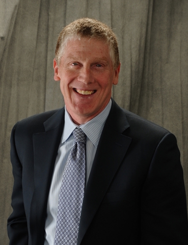Mr. Eric Teutsch, the new President of DSM Biomedical. (Photo: Business Wire)
