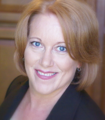 Karen Martin, Keynote Speaker, Fusion 2016. (Photo: Business Wire)